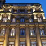 Max Serviced Apartments Glasgow, 38 Bath Street