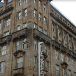 Max Serviced Apartments Glasgow, Olympic House