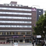 Hotel Premier Inn Glasgow City Centre - Argyle Street