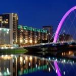 Hotel Fraser Suites Glasgow