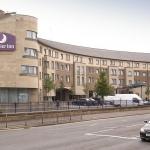 Hotel Premier Inn Glasgow City Centre South