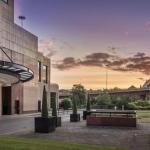 Hotel Hilton Glasgow