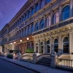 Hotel Hilton Glasgow Grosvenor
