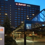Hotel Glasgow Marriott