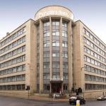 Hotel Premier Inn Glasgow City Centre - George Square