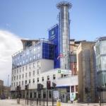 Hotel Holiday Inn Express Glasgow Theatreland