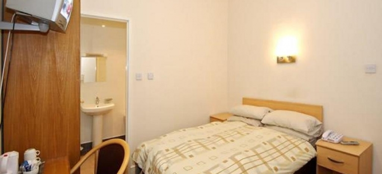 Mclays Guest House: Room - Double GLASGOW