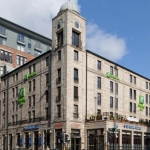 Hotel Holiday Inn Glasgow City Centre Theatreland