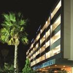 Hotel Congo Palace