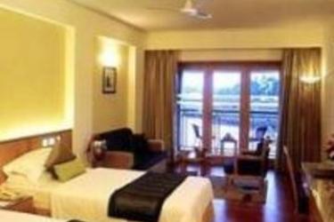 Hotel Riviera De Goa: Chambre GOA