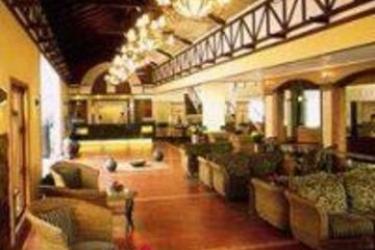 Hotel Riviera De Goa: Hall GOA