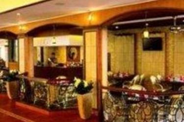 Hotel Riviera De Goa: Restaurant GOA