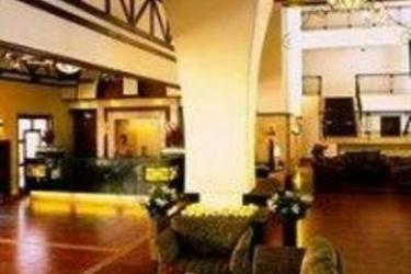 Hotel Riviera De Goa: Salon GOA