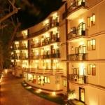 Hotel Nazri Resort