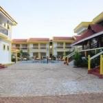 Hotel Spazio Leisure Resort