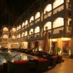 Hotel La Gulla Court Goa