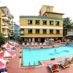 Hotel Nizmar Resort