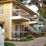 Hotel Aldeia Santa Rita