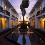 Hotel Lemon Tree Amarante Beach Resort Goa