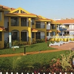 Hotel Baywatch Resort Goa