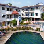 Hotel Alegria - The Goan Village