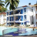 Hotel Alor Grande Holiday Resort