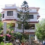 Hotel Gaffinos Beach Resort