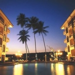 Hotel Resort Marinha Dourada