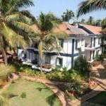 Hotel Santana Beach Resort