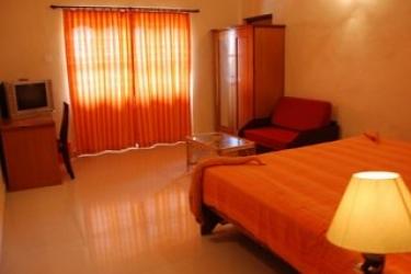 Hotel Silver Sands Holiday Village: Camera Matrimoniale/Doppia GOA