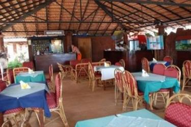 Hotel Silver Sands Holiday Village: Ristorante GOA