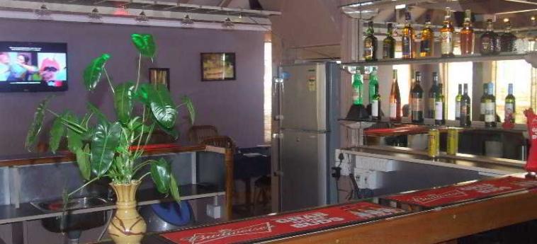 Hotel Angels Resort: Bar GOA