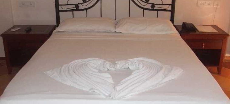 Hotel Angels Resort: Camera Matrimoniale/Doppia GOA