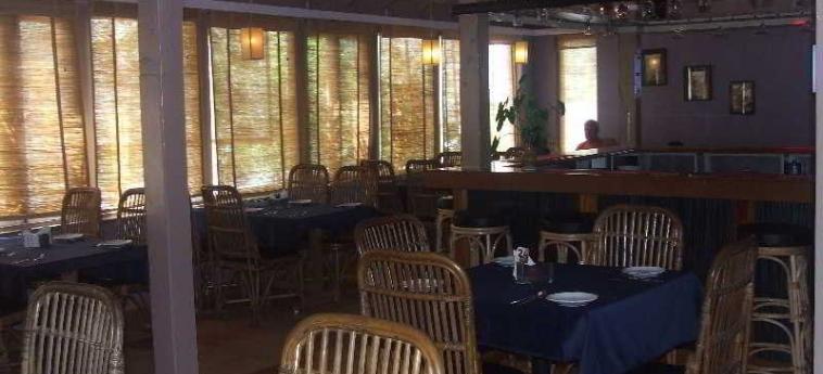 Hotel Angels Resort: Ristorante GOA