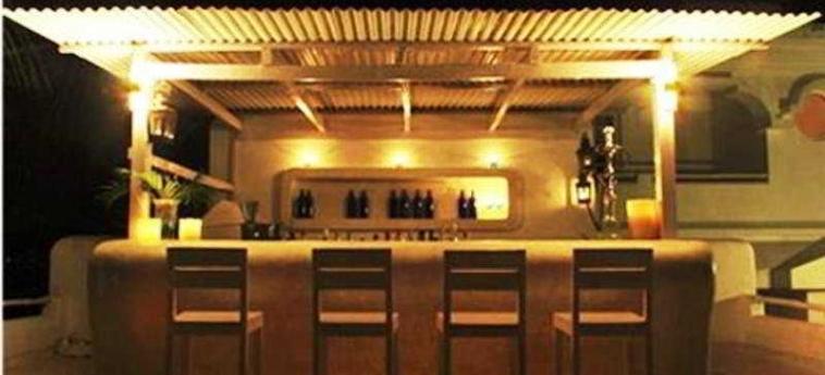 Hotel Soul Vacation Resort: Bar GOA