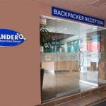 Hotel Islander Backpackers Resort