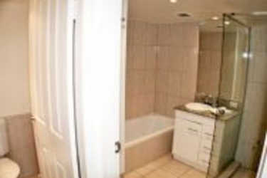 Anacapri Apartments: Cuarto de Baño GOLD COAST - QUEENSLAND