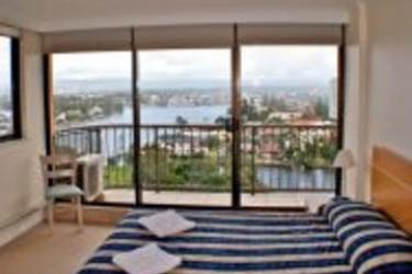 Anacapri Apartments: Habitaciòn Doble GOLD COAST - QUEENSLAND