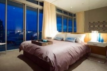 Hotel Artique Surfers Paradise: Camera Matrimoniale/Doppia GOLD COAST - QUEENSLAND
