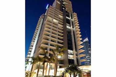 Hotel Artique Surfers Paradise: Esterno GOLD COAST - QUEENSLAND