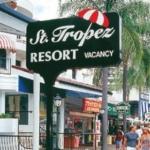 Hotel Breakfree St Tropez