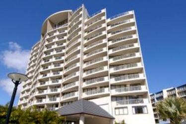 Hotel Broadbeach Savannah: Außen GOLD COAST - QUEENSLAND