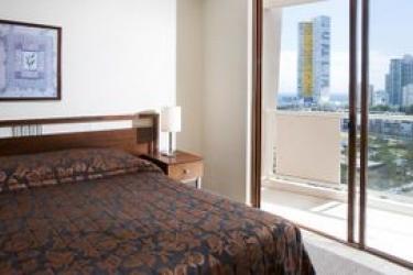 Hotel Broadbeach Savannah: Doppelzimmer GOLD COAST - QUEENSLAND