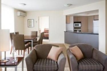 Hotel Broadbeach Savannah: Hall GOLD COAST - QUEENSLAND