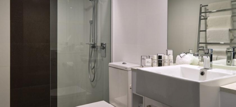 Hotel Novotel Surfers Paradise: Bagno GOLD COAST - QUEENSLAND
