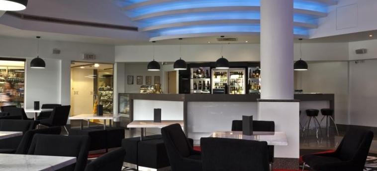 Hotel Novotel Surfers Paradise: Bar Interno GOLD COAST - QUEENSLAND