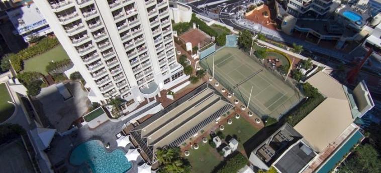 Hotel Novotel Surfers Paradise: Esterno GOLD COAST - QUEENSLAND
