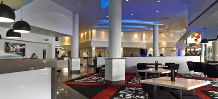 Hotel Novotel Surfers Paradise: Interno GOLD COAST - QUEENSLAND