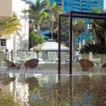Hotel Qt Gold Coast