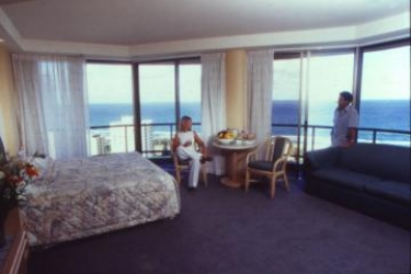 Hotel Sofitel Gold Coast Broadbeach: Camera Matrimoniale/Doppia GOLD COAST - QUEENSLAND